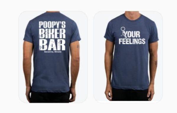 F-your feelings T-shirt